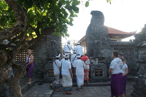 ウルワツ寺院 3