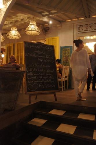 Cafe Bali 1