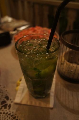Cafe Bali 3