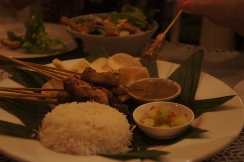 Cafe Bali 4