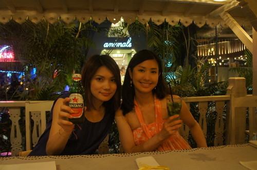 Cafe Bali 5
