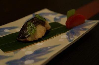 星のや京都夕食7