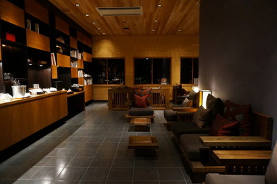[京都旅] 星のや 京都