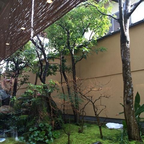 京都 老松わらびもち 4