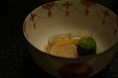 星のや京都夕食6