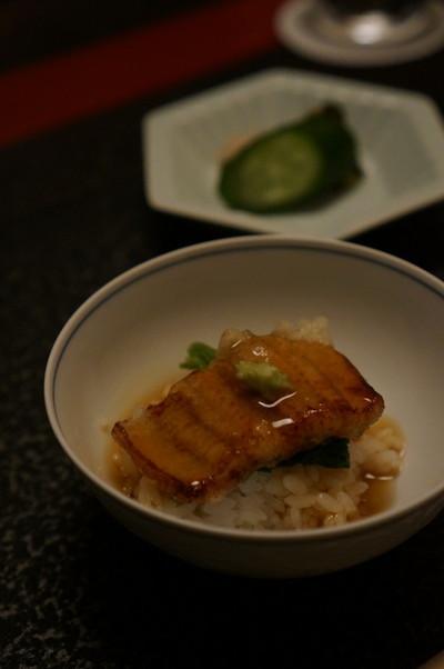 星のや京都夕食9