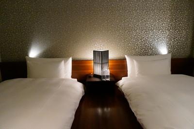 星のや 京都のお部屋1