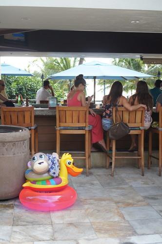 Waikiki Beach Marriott Resort Spa Tel