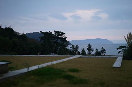 直島 朝散歩