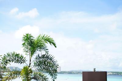 [グアム旅] ロッテホテルグアムで満喫!ラグジュアリーグアム{2014年11月}