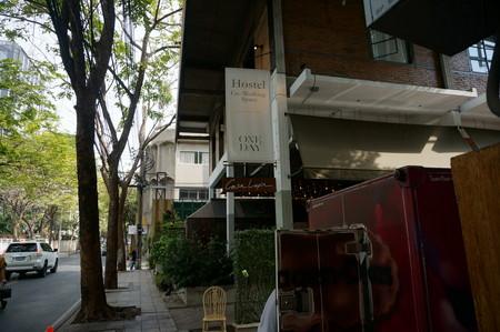【バンコク2015】海外のCo-Working Space@bangkok
