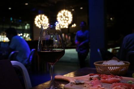 [バンコク旅] Wine Connection @bangkok