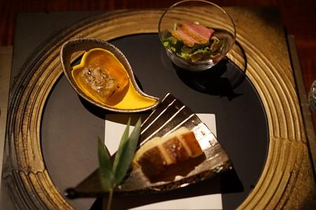 竹泉荘 夕食_18