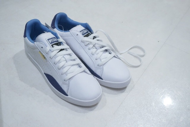 Basic033 PUMA Match {Blue Crown}