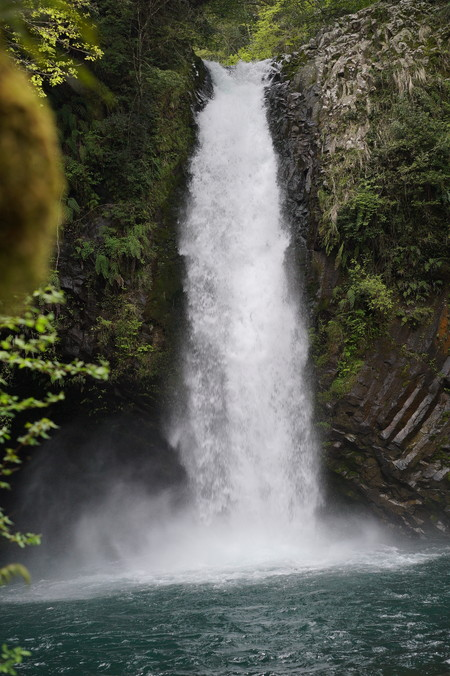 浄蓮の滝2