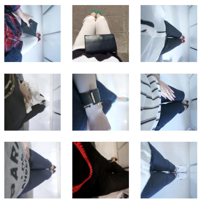 【まとめ】outfit_201503