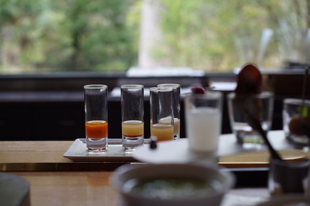 arcana izu (アルカナイズ)  朝食_4
