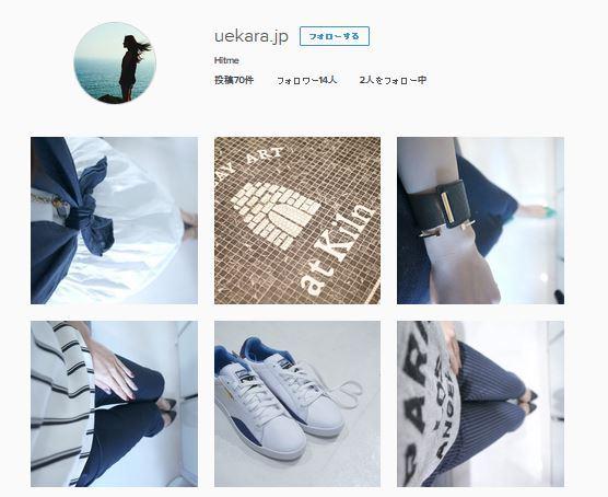 instagram_uekara.jp