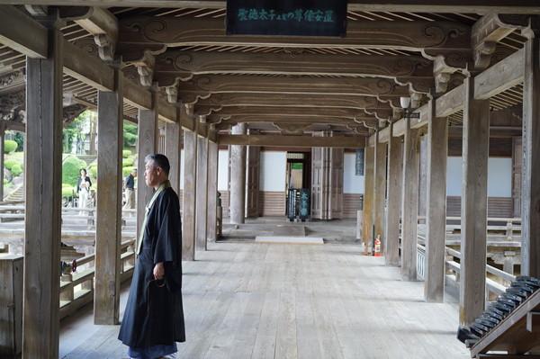 続・瑞泉寺特別拝観プログラム { 大人の遊び、33の富山旅。 }