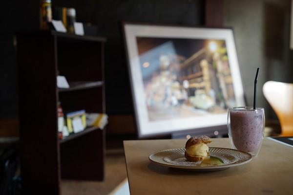 山町おさんぽカフェ2015{ 大人の遊び、33の富山旅。 }