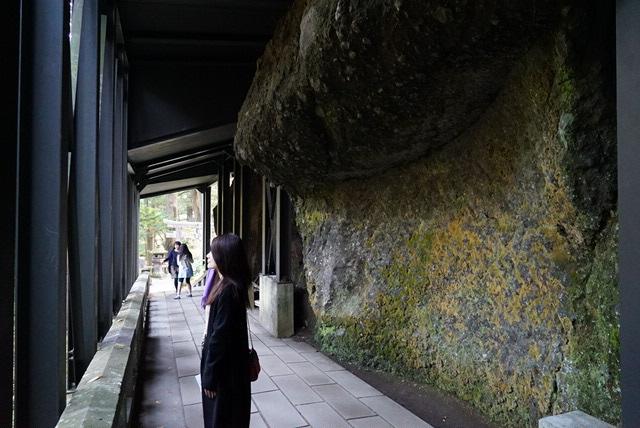 週末 関東パワースポット 榛名神社 へ(群馬・伊香保)