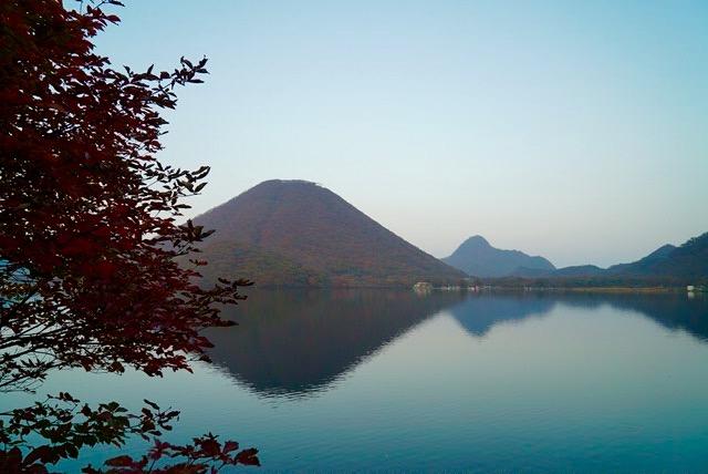 週末 榛名湖(群馬・伊香保)
