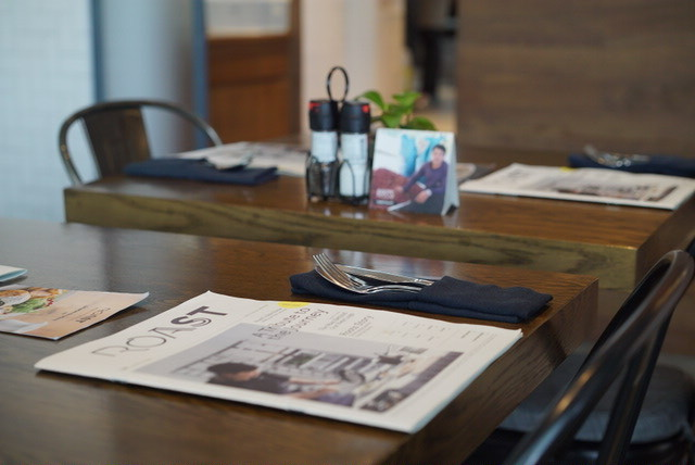 【バンコク2016】 ホンマガ的、おすすめのプロンポンカフェ