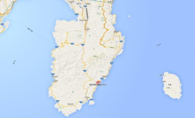 1. 週末 伊豆・今井浜旅 に向けて準備したもの