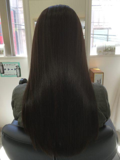 継続レポ中【M3D】1点集中美容なら、「髪」に投資する
