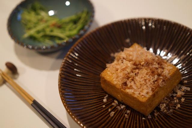 和食器 丹波焼と会津本郷焼