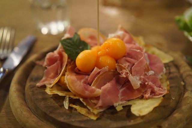 【ミラノ・ベネチア旅】05.ベネチアの若手が奮闘する話題のレストラン『CoVino』がリーズナブルでおいしい{ベネチア・本島}