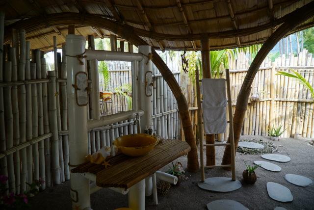 Coconut Garden in Maumere 04