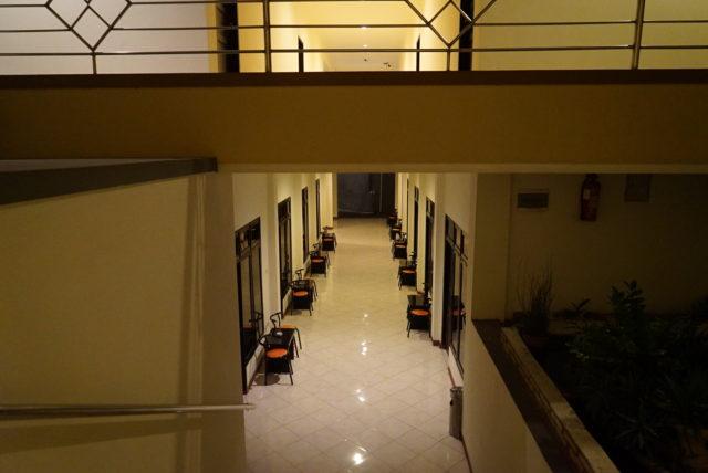 Grand Wisata Hotel 01