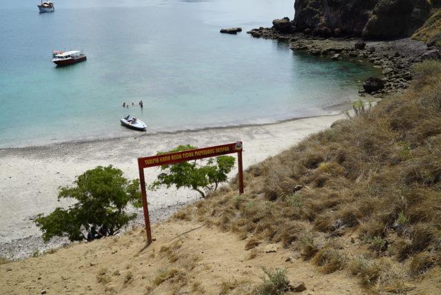 KOMODO island hopping 03