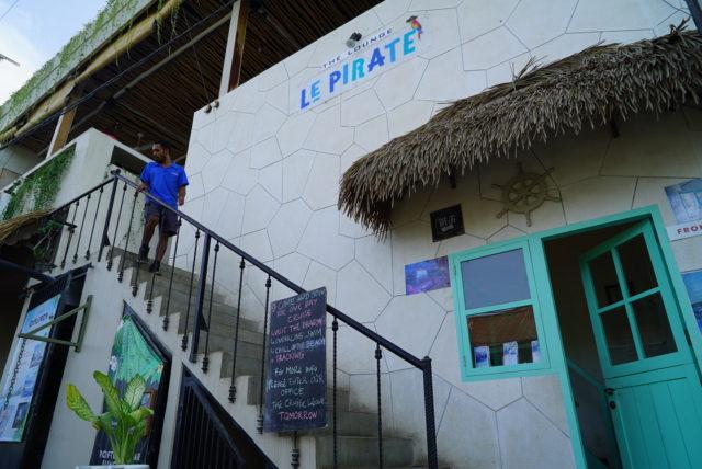Le Pirate Hotel 01