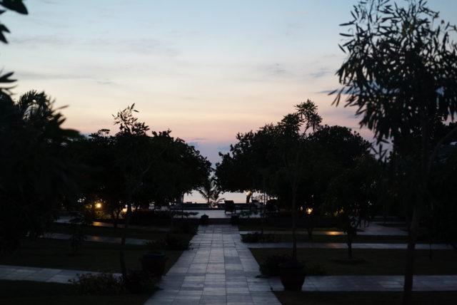 Sylvia Resort Komodo 10