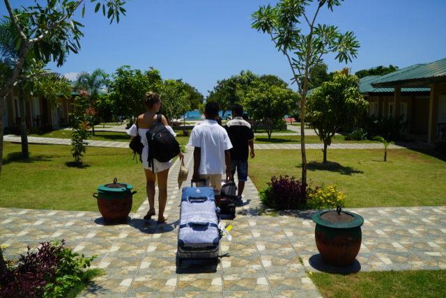 Sylvia Resort Komodo 13