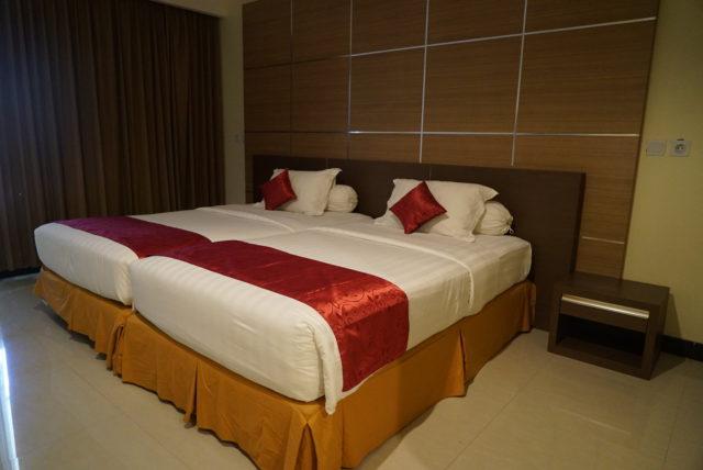 Sylvia Resort Komodo 14