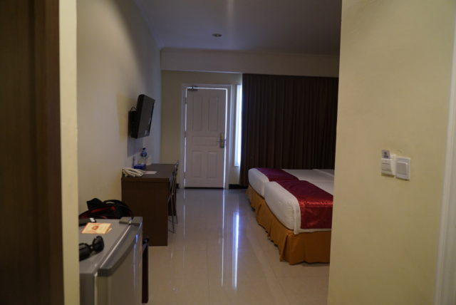 Sylvia Resort Komodo 15
