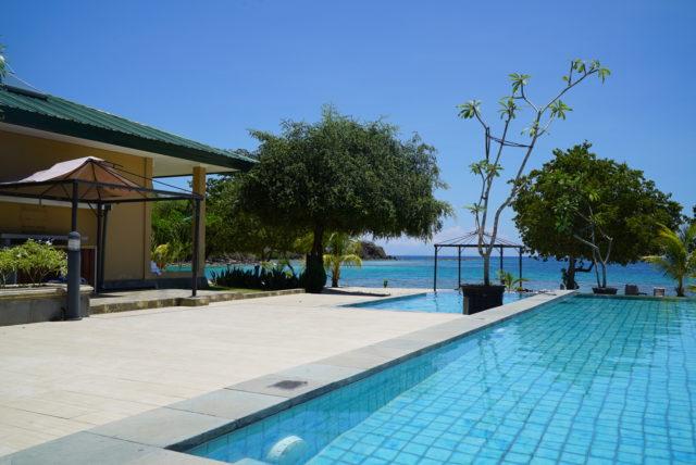 Sylvia Resort Komodo12
