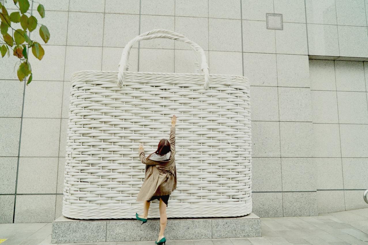 """【まとめ】東京都立川市がパブリックアートの街""""ファーレ立川""""になっていた!"""
