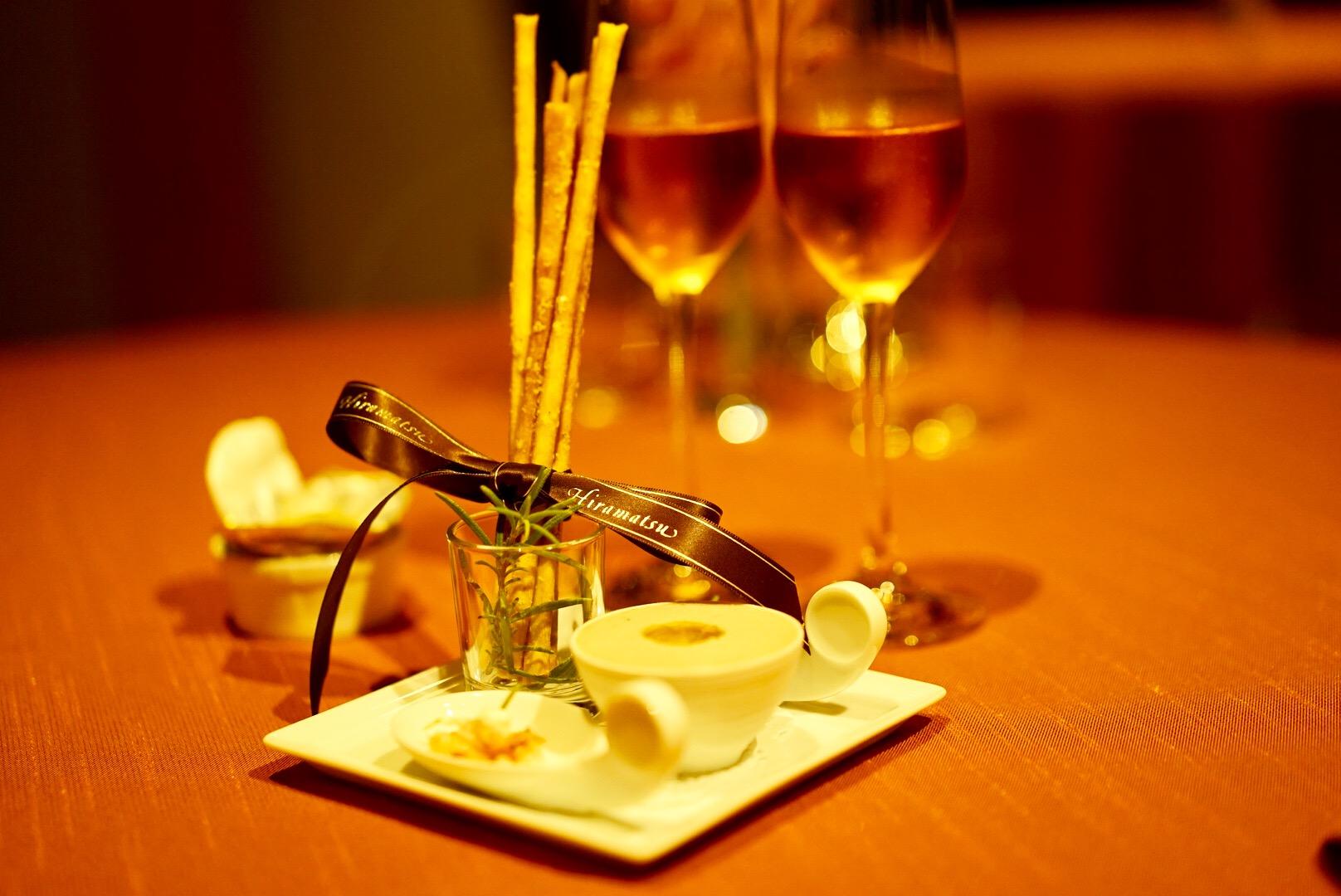 【まとめ】熱海 ひらまつ ホテルズ アンド リゾーツ 熱海 で美食を極めたSLH {食事編}