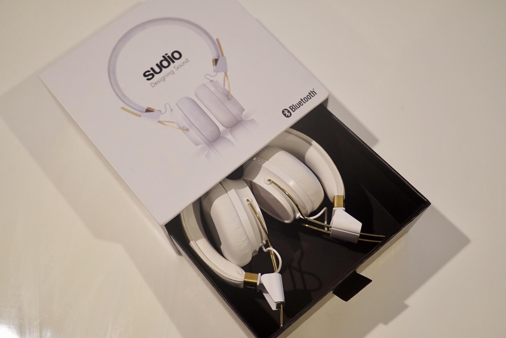 【まとめ】北欧生まれのBluetoothヘッドフォン「Sudio(スーディオ) REGENT 」がついに登場!