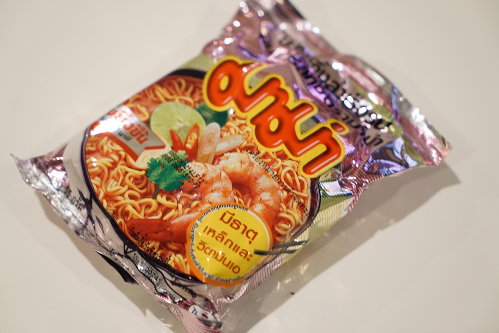 少数厳選、おすすめバンコク土産 10 -10 gifts I recommend in Bangkok