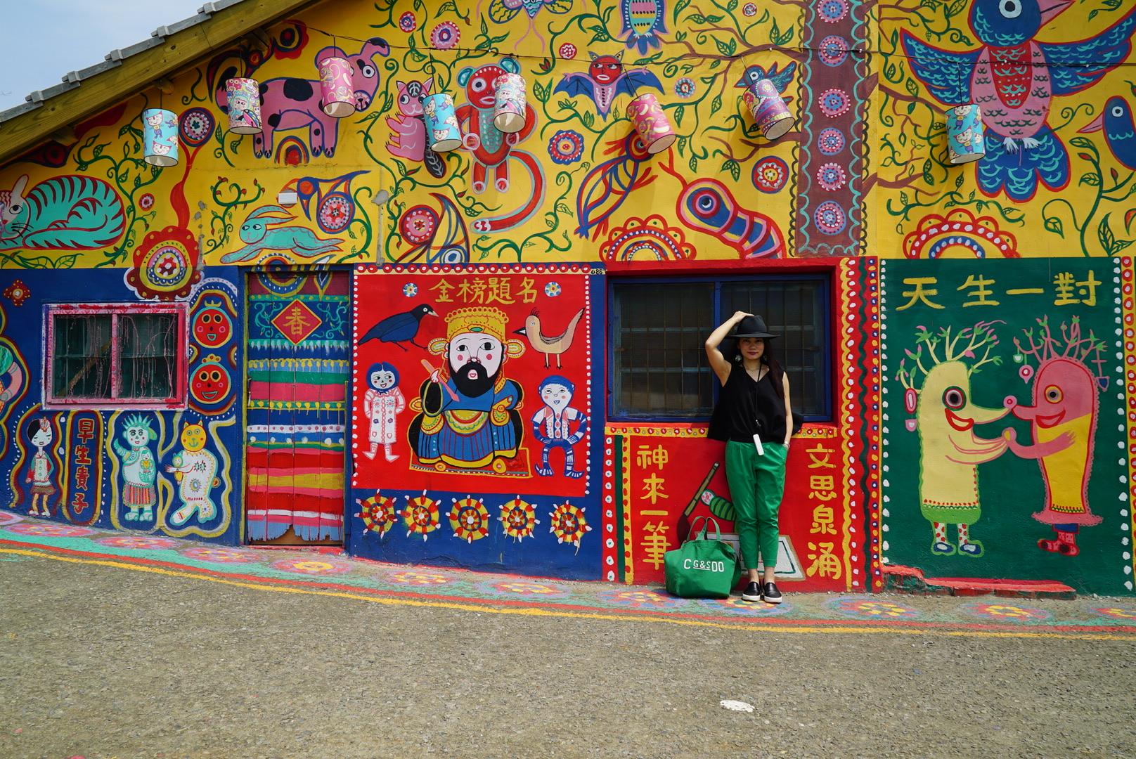 【まとめ】2泊3日台湾旅(台北&台中)の準備とスケジュール