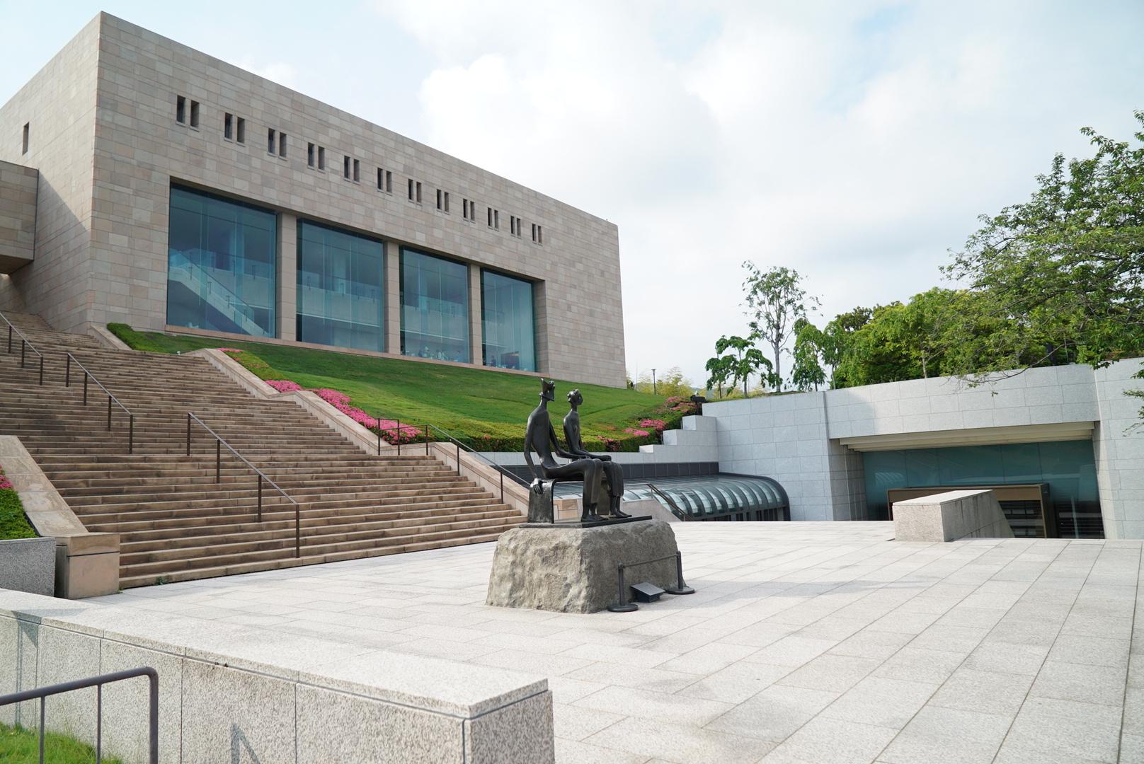 【まとめ】静岡県熱海市 日帰り旅もOK 日本一美しい「MOA美術館」へ行ってきた