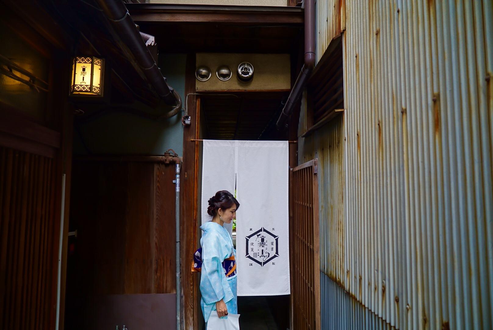 【まとめ】2017年6月、週末京都でしたこと
