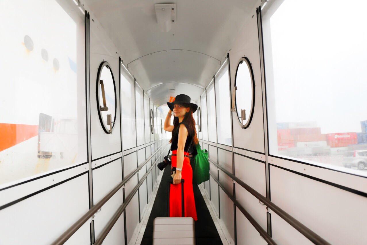 【MY TRAVEL TIPS】コレさえチェックすればOK!女子ひとり海外旅行のコツ
