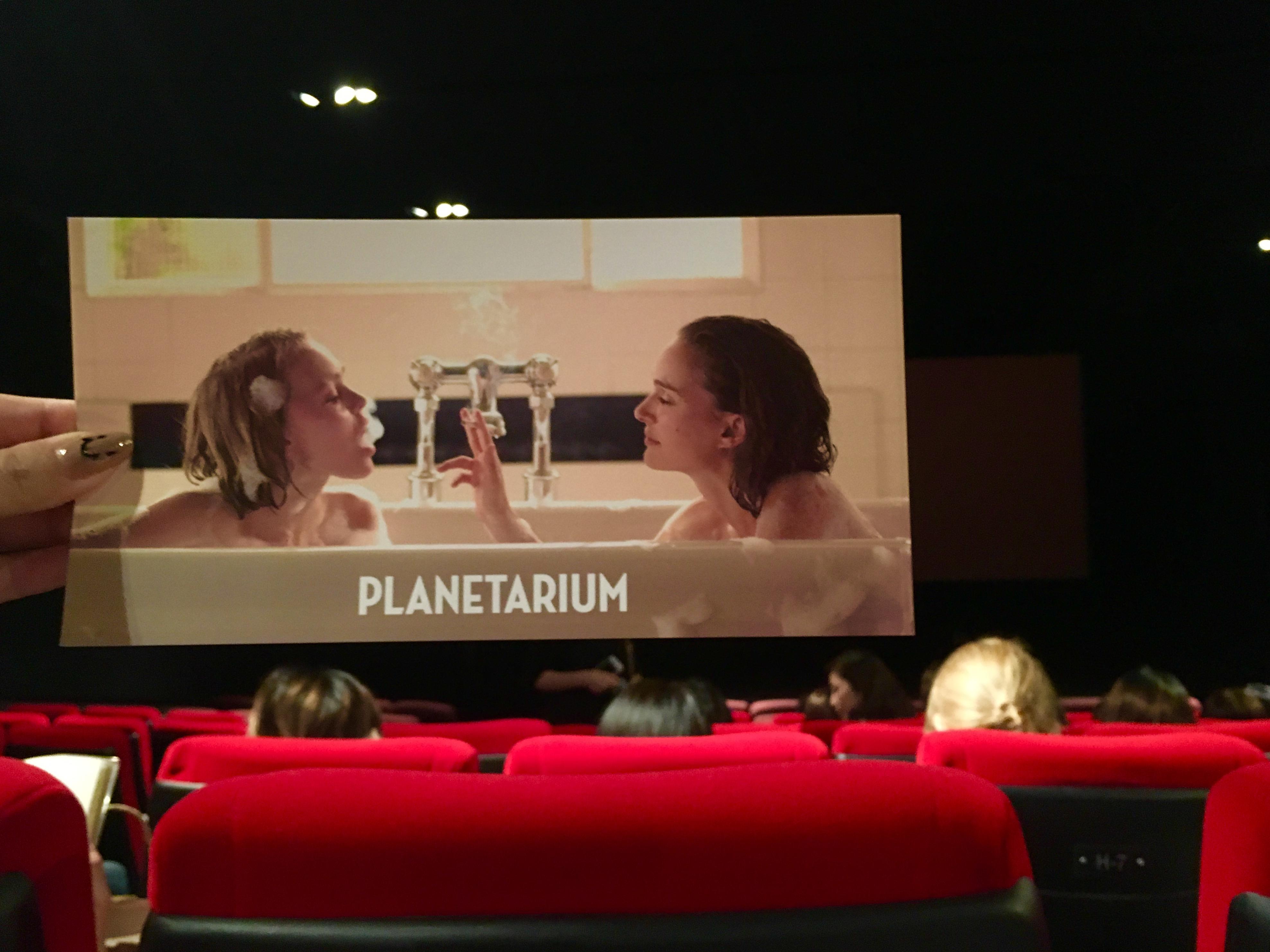 【まとめ】映画 『プラネタリウム』 感想と知っておくべきバックグランド