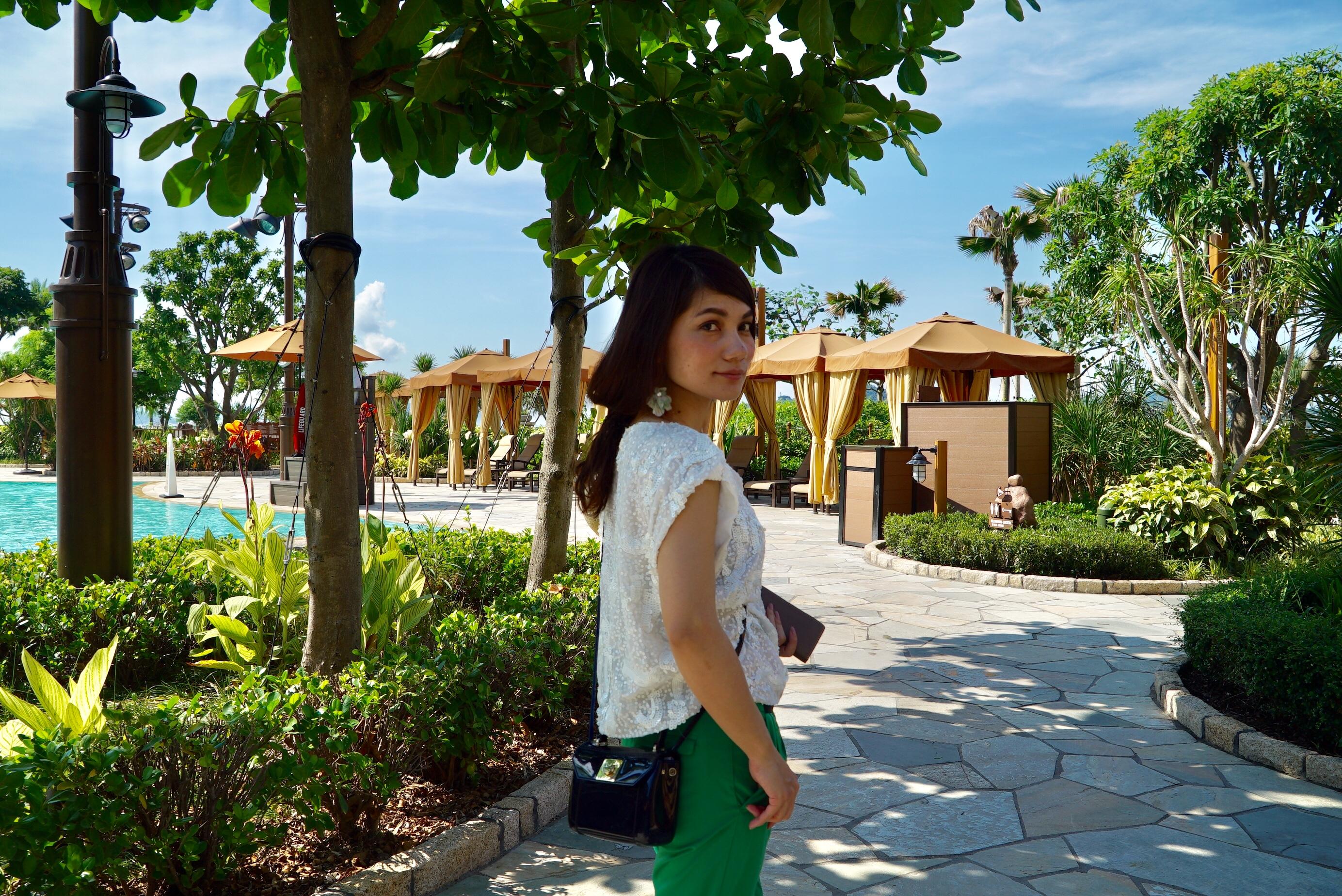 【宿泊レポ】香港 ディズニーランドホテル 「ディズニー・エクスプローラーズ・ロッジ」宿泊してきた!